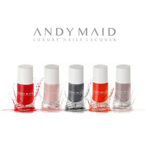 LUXURY NAIL LAQUER